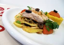 recette cuisine orientale thon à l orientale au micro minute la recette facile par toqués
