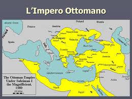 impero ottomano sul libro di testo cap 10 par 1 l espansione dell impero