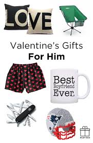 Gifts For Him by Valentine U0027s Day Gifts For Him U2014 Gifted