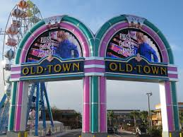 Old Town Florida Map by Old Town Kissimmee Fl Top Tips Before You Go With Photos