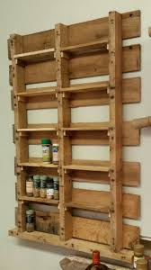 Spice Rack For Wall Mounting Kitchen Enchanting Spice Rack For Nice Kitchen Storage Design