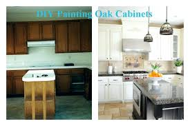 Spraying Kitchen Cabinets White Painting Kitchen Cabinets Before And After U2013 Fitbooster Me