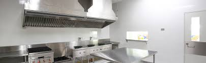 Commercial Kitchen Canopy by Commercial Kitchen Ventilation U0026 Extractor Fan Install U0026 Repair London
