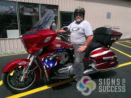minecraft motorcycle custom all american motorcycle graphics signs for success
