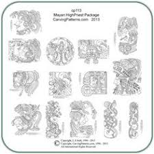 Wood Carving Patterns For Beginners Free greenmen u0026 gothic animals wood carving patterns by l s irishthis