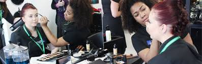 theatrical makeup classes media make up subjects courses for 19 barking dagenham college