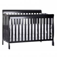 Walmart Mini Crib On Me Aden 4 In 1 Convertible Mini Crib Espresso Walmart