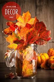 Fall Decor Diy - 15 great diy fall home décor ideas personal creations blog