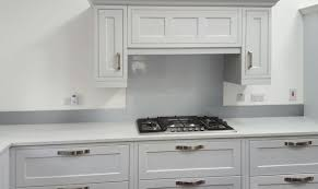 Kitchen Splashback Ideas Uk Glass Metallic Painted Kitchen Glass Splashbacks Silver