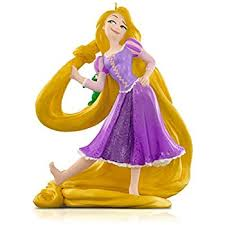disney tangled flynn and rapunzel ornament kitchen
