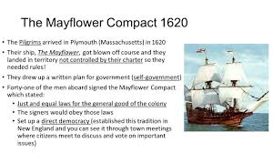 what shaped the founders thinking about government ppt video