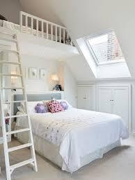 attic bedroom houzz