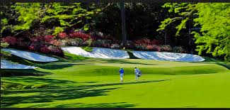 thanksgiving golf how green is augusta national golf club home of the masters