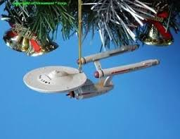 trek ii 12 decoration ornament home tree