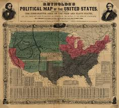 Can I See A Map Of The United States by Bleeding Kansas Wikipedia