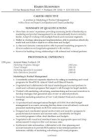 Resume Professional Summary Example by Summary On A Resume Examples Executive Assistant Resume Example