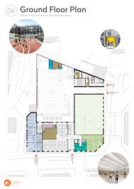 police station floor plans permanent site fulham boys