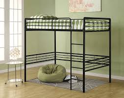 dorel home products full loft bed black amazon co uk kitchen u0026 home
