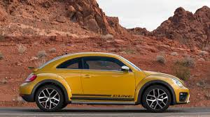 2017 Volkswagen Beetle Myrtle Beach Used Cars East Coast