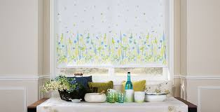 Roman Blinds Pattern Roller Blinds By Louvolite Made To Measure
