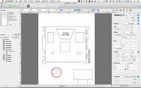 visio floor plan 12 microsoft visio alternative software to create diagrams