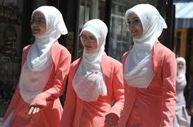 office attire for muslim women help
