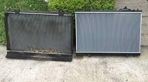 lexus ls 460 body style change ls460 radiator replacement tips clublexus lexus forum discussion