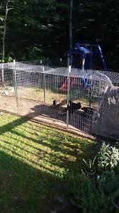 chicken u0027hut u0027 with run backyard chickens