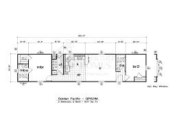 floor plans golden pacific series tlc manufactured homes