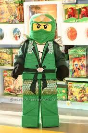 Kids Lego Halloween Costume 25 Lego Ninjago Lloyd Ideas Lego Ninjago