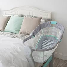 Stay In Bed For 70 Days Amazon Com Swaddleme By Your Bed Sleeper Baby