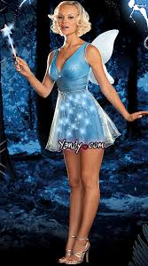 Light Halloween Costumes True Blue Fairy Light Costume Light Fairy Halloween
