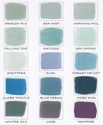 paint color matisse by portola paints paint colors pinterest