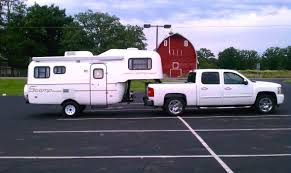 Dodge Dakota Truck Camper - scamp 19 rvs for sale