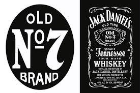 jack daniels logo logospike com famous and free vector logos
