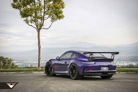 porsche 911 gt3 modified purple vorsteiner porsche 911 gt3 rs cars modified wallpaper