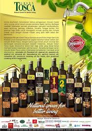 Minyak Almond Di Supermarket green tosca greentoscaoil