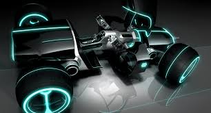 tron motorcycle tron legacy light cycle rod desktop