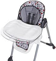 Baby Trend High Chair Cover Replacement Baby Trend Tempo High Chair Pyramid Toys