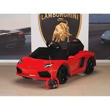 lamborghini aventador lp700 ride on car authentic licensed lamborghini aventador lp700 4 6v electronic