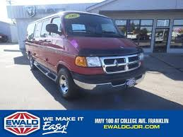 used dodge conversion vans 50 best used dodge ram for sale savings from 2 769