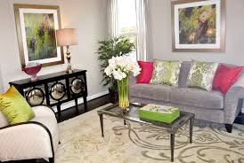 model home interior 25 stunning home interior designs ideas