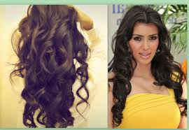 prom hairstyles down loose curls for black girls hairstyle