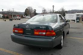 lexus station wagon 2000 1998 lexus es 300 vinson auto group