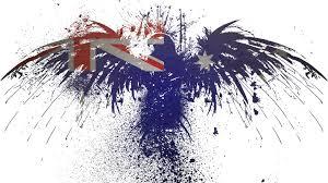 Ustralia Flag Eangle Australia Flag Hd Desktop Wallpaper Instagram Photo
