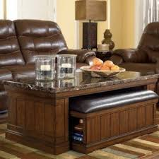 Granite Coffee Table Set Foter - Living room table set