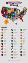 infographic what halloween costume is trending in your state