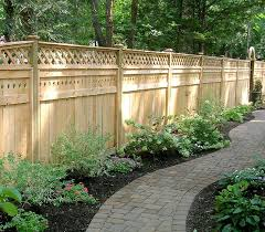 59 best attractive privacy fences images on pinterest privacy