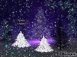 sparkly trees picture 77214368 blingee