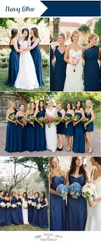 wedding colors top ten wedding colors for summer bridesmaid dresses 2016 tulle